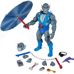 Thundercats: Panthro Ultimates Action Figure 18 cm