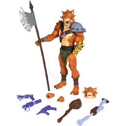 Thundercats: Jackalman Ultimates Action Figure 18 cm