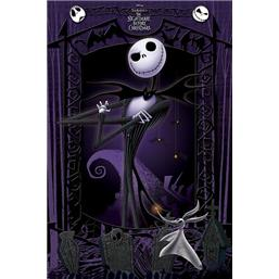 It's Jack Skellington Plakat