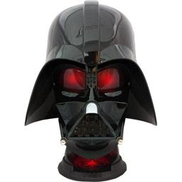 Star Wars: Darth Vader Helmet Bluetooth Speaker 1/1 29 cm