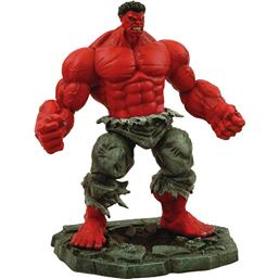 Red Hulk Marvel Select Action Figure 25 cm