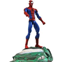 Spider-Man Marvel Select Action Figure 18 cm