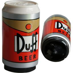Simpsons: Duff Beer Oplukker