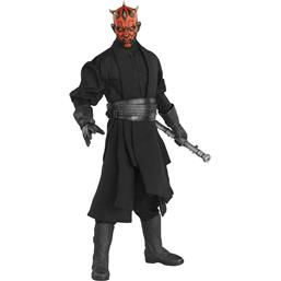Darth Maul Duel on Naboo (Episode I) Action Figure 1/6 30 cm