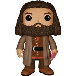 Harry Potter: Ruebus Hagrid POP! Movies Vinyl Figur (#07)