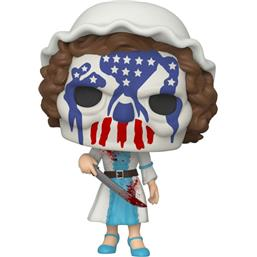 Purge: Betsy Ross (Election Year) POP! Movies Vinyl Figur