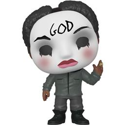 God (Anarchy) POP! Movies Vinyl Figur