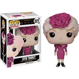 Hunger Games: Effie Trinket POP! Vinyl Figur (#227)