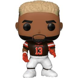 NFL: Odell Beckham Jr. POP! Sports Vinyl Figur