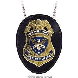 Arrow: Arrow Starling City Police Badge