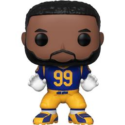 NFL: Aaron Donald POP! Football Vinyl Figur