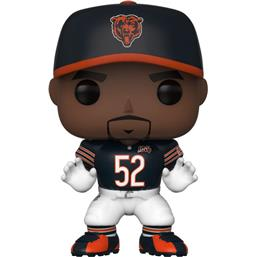 Khalil Mack POP! Football Vinyl Figur