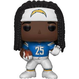 Melvin Gordon III POP! Football Vinyl Figur