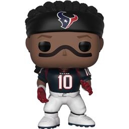 NFL: DeAndre Hopkins POP! Football Vinyl Figur