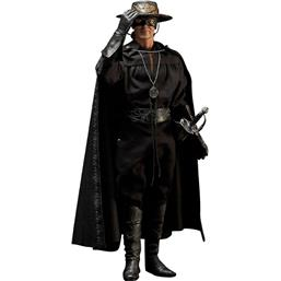 Zorro (Antonio Banderas) Action Figure 1/6 29 cm