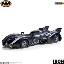 Batmobile (1989) Art Scale Statue 1/10 70 cm