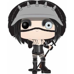 Marilyn Manson POP! Rocks Vinyl Figur