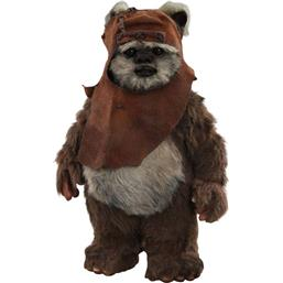 Wicket Movie Masterpiece Action Figure 1/6 15 cm