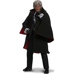 Doctor Who: 3rd Doctor (Jon Pertwee) Limited Edition Action Figure 1/6 30 cm