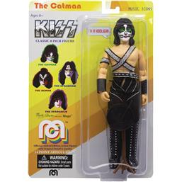 Kiss: Love Gun Catman Action Figure 20 cm