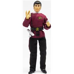 Star Trek: Captain Spock Action Figure 20 cm