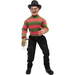Freddy Krueger Action Figure 20 cm