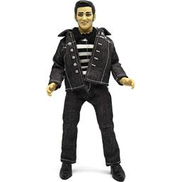 Elvis Presley: Elvis Presley Jailhouse Rock Action Figure 20 cm