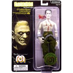 Frankenstein: Frankenstein Bare Chest Action Figure 20 cm