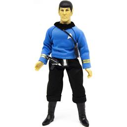 Mr. Spock (The Trouble with Tribbles) Action Figure 20 cm