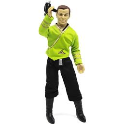 Captain Kirk (The Trouble with Tribbles) Action Figure 20 cm