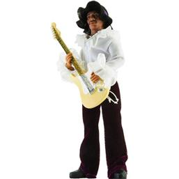 Jimi Hendrix: Jimi Hendrix Miami Pop Action Figure 20 cm