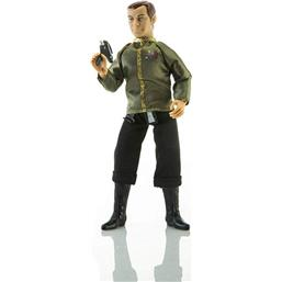 Captain Kirk Dress Uniform Action Figure 20 cm