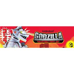 Mechagodzilla Battle Ready Vinyl Figure 20 cm