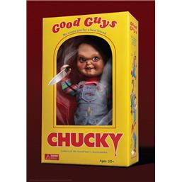 Child's Play: Good Guys Chucky Art Print 42 x 30 cm