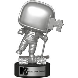 MTV: Moon Person POP! Icons Vinyl Figur