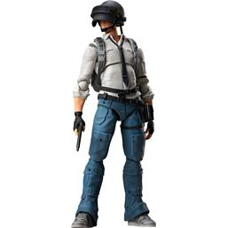 The Lone Survivor Action Figure 15 cm