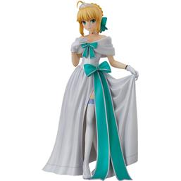 Saber/Altria Pendragon: Heroic Spirit Formal Dress Ver. PVC Statue 1/7 23 cm