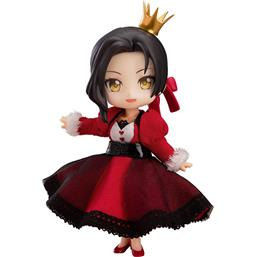 Original Character: Queen of Hearts Nendoroid Doll Alice Action Figure 14 cm