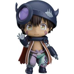 Made in Abyss: Reg Nendoroid Action Figure 10 cm