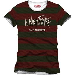 A Nightmare On Elm Street: A Nightmare On Elm Street T-Shirt