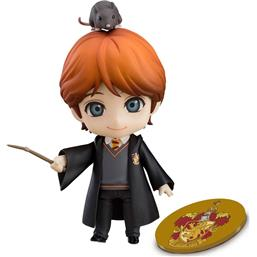 Harry Potter: Ron Weasley Exclusive Nendoroid Action Figure 10 cm