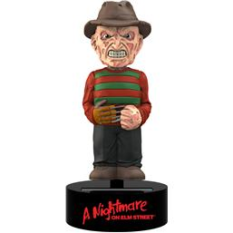 A Nightmare On Elm Street: Body Knocker Freddy Krueger
