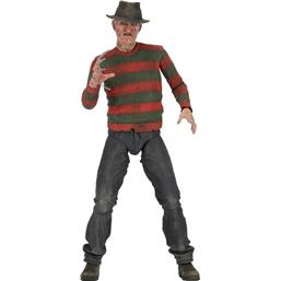 A Nightmare On Elm Street: Freddy Krueger 1/4 Action Figur fra Part 2