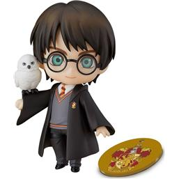 Harry Potter: Harry Potter Exclusive Nendoroid Action Figure 10 cm