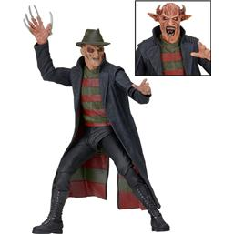 A Nightmare On Elm Street: Wes Craven's New Nightmare Action Figur Freddy Krueger