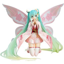 Racing Miku Tony Haregi Ver. GT Project Statue 20 cm