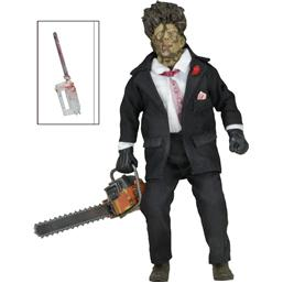 Retro Leatherface (30th Anniversary)
