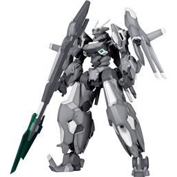 JX-25F/S Ji-Dao SAF Custom Plastic Model Kit 1/100 18 cm