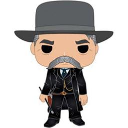 Virgil Earp POP! Movies Vinyl Figur