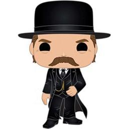 Wyatt Earp POP! Movies Vinyl Figur
